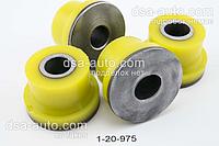 Сайлентблоки рулевой рейки (4шт.) полиуретан - комплект, Акция2 - Невозвратная позиция