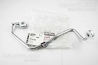 Трубка масляная без резиновой вставки (верхняя прокладка 90430-16017 2 шт, нижняя 90430-16016-1шт)