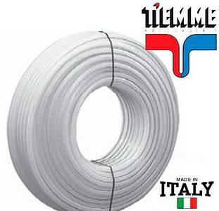 Труба из сшитого полиэтилена TIEMME COBRA Pex-b 16x2.0mm
