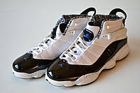 Кроссовки баскетбольные Nike Jordan 43-44.5. Сток, ретро.