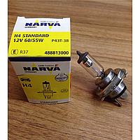 Автомобильная лампа Narva H4 Standart 12 V 60/55W, 488813000