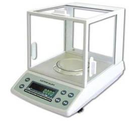Весы лабораторные JD 100-3 Центровес