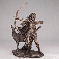Статуэтка Veronese  Артемида Диана 31 см 75674
