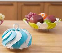 Фруктовница складная, Ваза для фруктов и овощей