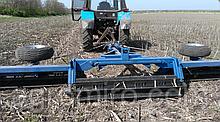 Подрібнювач рослинних залишків ІП-6