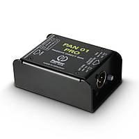Пассивный di-box Palmer Pro PAN01 PRO