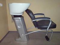 Мойка парикмахерская c креслом М00711