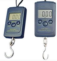 Электронный кантер 40кг 607 (0,1) пружинные LUO /00-2