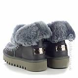 Женские угги UGG Mou Grey (36,37), фото 6