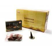 Благовония Indian spice Darshan 10шт/уп. Аромапалочки Индийские Специи (29118)