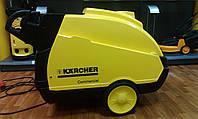 Аппарат высокого давления Karcher HDS 695 M Eco