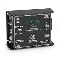 Активный di-box Palmer Pro PAN02 PRO