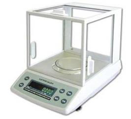 JD 220-3 Центровес весы лабораторные до 200 грамм