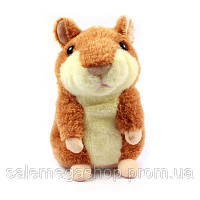 Говорящий хомяк, хомяк повторюшка от Mimicry Pet Toys, фото 1