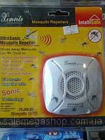 Ультразвуковой отпугиватель комаров ximeite МТ-660