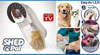 SHED PAL (шед пэл),SHED PAL машинка для стрижки животных, фото 1