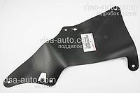 Защита пластиковая задняя правая/левая
