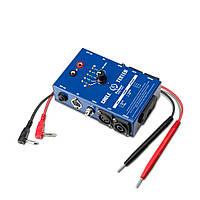 Тестер кабеля и разъемов Palmer Pro AHMCT 8