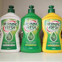 Моющее средство для посуды Morning fresh