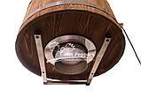СУПЕР Обливное устройство для бани  60 литров, фото 2