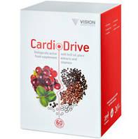 CardioDrive (Кардио Драйв) Витамины для здоровья сердца и сосудов