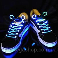 Светящиеся шнурки , фото 1