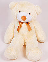 Плюшевый медведь Тедди 100 см Кремовый