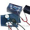 Сфигмоманометр (тонометр) измеритель артериального давления с стетоскопом Bokang CE-0197