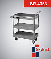 SR-4353 Тележка инструментальная