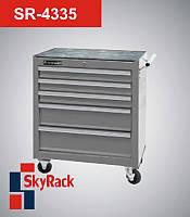 SR-4335 Тележка инструментальная