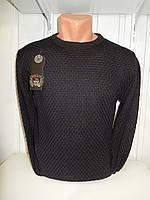 Свитер мужской DULGER,модель № 0477 001/ купиь свитер мужской оптом