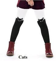Колготи Mona Cats 60 den