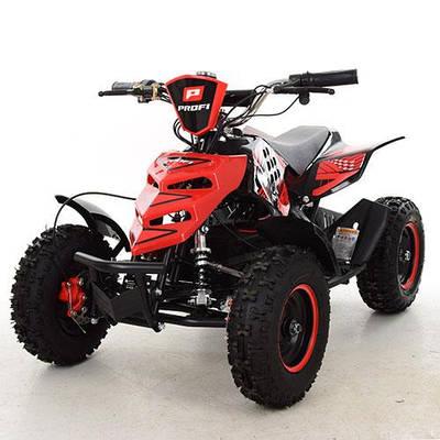 Детский электроквадроцикл ATV 5E-3