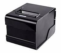 Принтер чеков с автообрезкой XP-C300H 80mm USB+Serial+LAN