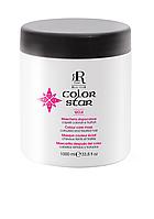 Маска для окрашенных волос,COLOR STAR,1000ml RLine