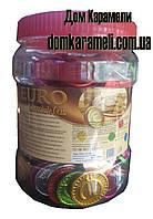 Монеты шоколадные 200 штук (Турция)