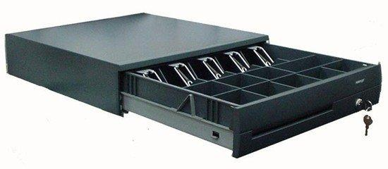 Денежный ящик HPC 16S (автоматическое открытие)