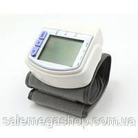 Тонометр на запястье(измеритель давления) JY-668