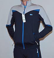 Мужской спортивный костюм Lacoste (L-2XL)