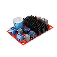 Аудио усилитель TPA3116 100Вт 12-24В моно