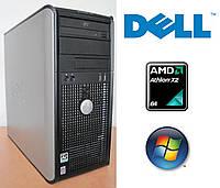 Dell OptiPlex 740 - 2 ЯДРА /2GB DDR2 /80GB HDD
