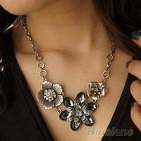 Ожерелье женское на шею