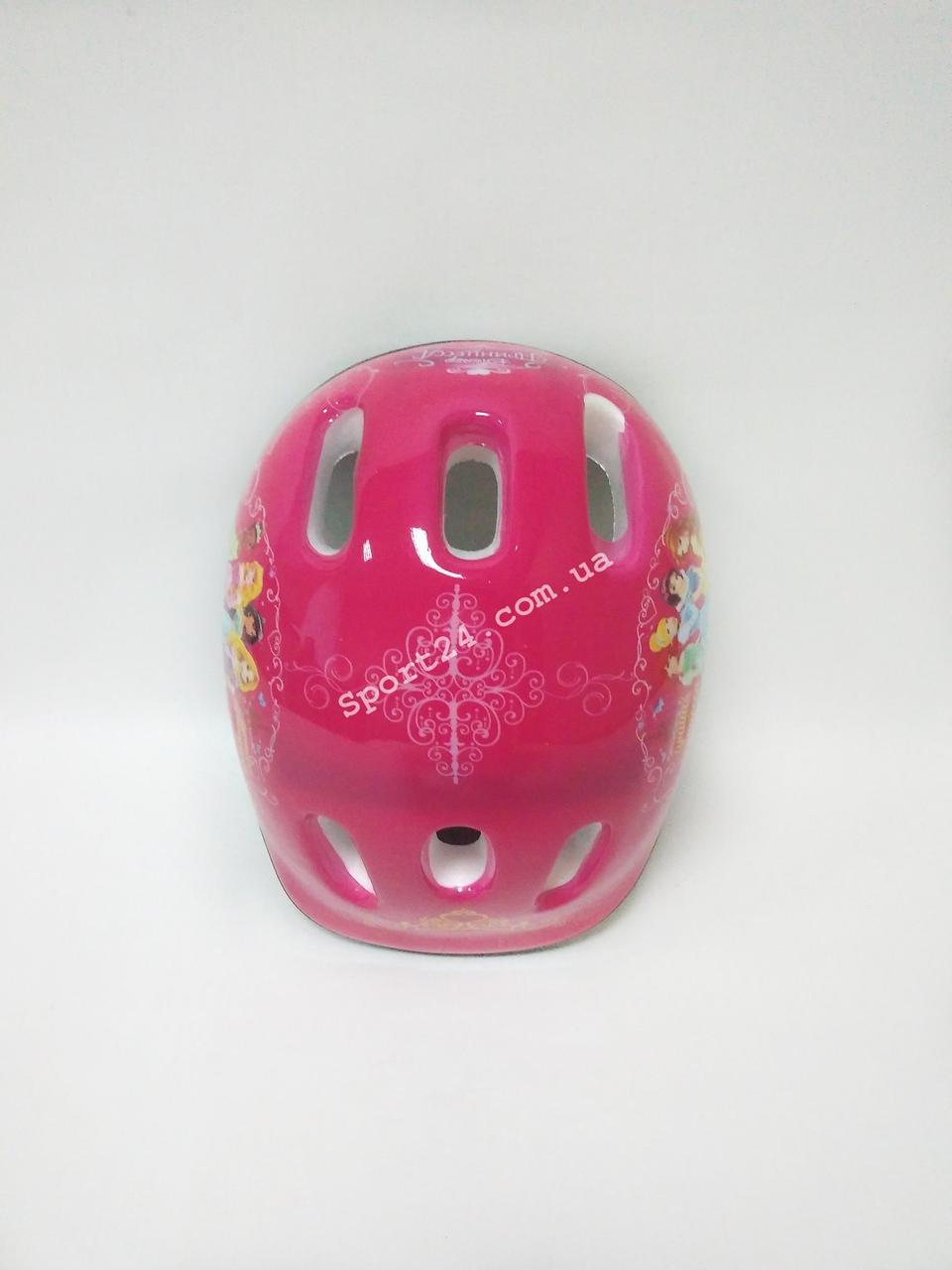 Защитный шлем для детей Принцессы