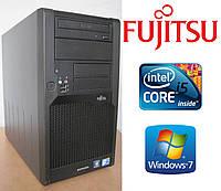Fujitsu Esprimo P9900 - Core i5-650 3.2GHz /8GB DDR3 /500GB HDD