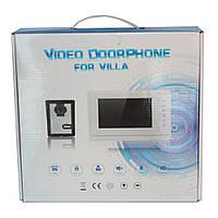 """Домофон с экран 7"""" V70E-M1"""