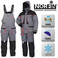 Зимний костюм  NORFIN ARTIC - RED 2 размер L