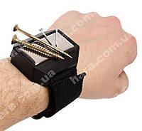 Магнитный держатель браслет