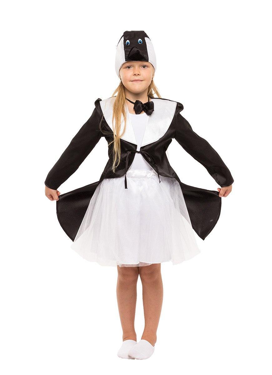 """Детский карнавальный костюм """"Ласточка"""" для девочки"""
