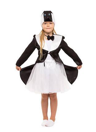 """Детский карнавальный костюм """"Ласточка"""" для девочки, фото 2"""