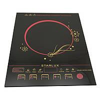 Купить оптом Индукционная инфракрасная плита STARLUX 7012 2000W
